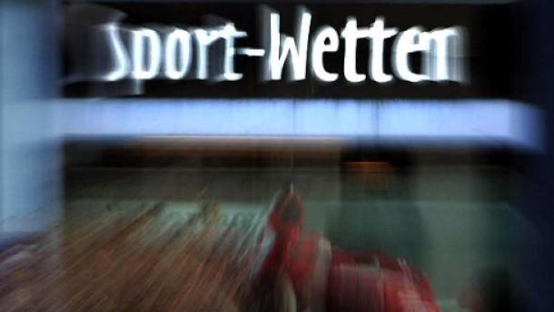 Sportwettenfirma muss Hessen Lotto entschädigen