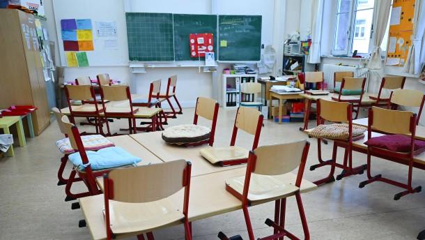 """""""Bereit für Regelbetrieb in Schulen"""""""