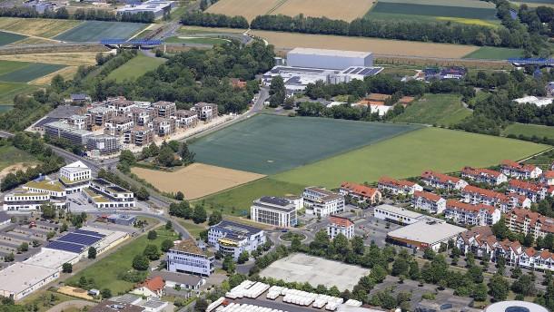 Hessen fehlen 367.000 Wohnungen