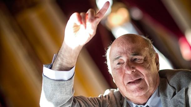 Kuffler plant Rückzug aus Wiesbaden