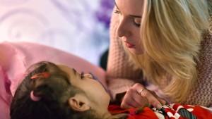 Eltern der todkranken Aliana appellieren, Impfungen ernst zu nehmen