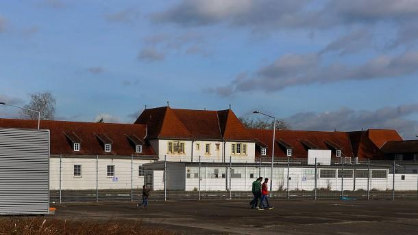 Mehrere Verletzte bei Schlägerei in Asylheim