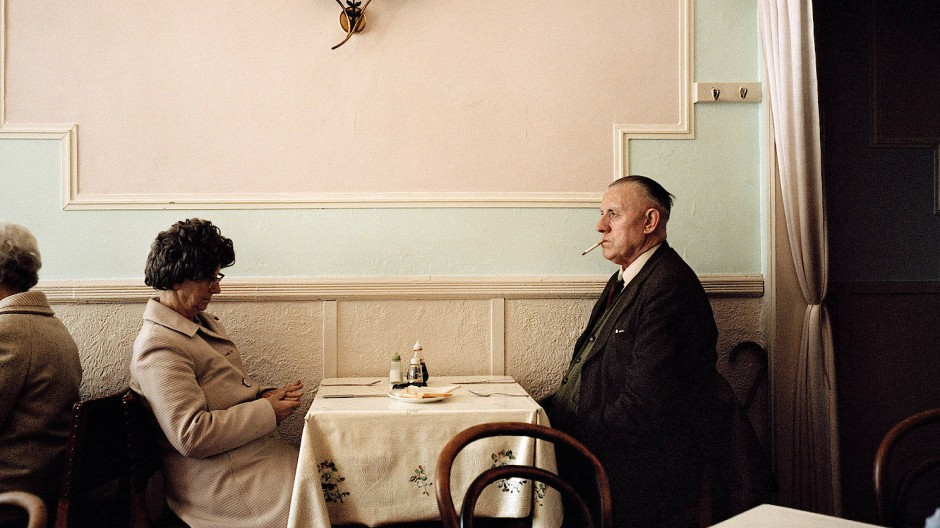 "Martin Parr, From ""The Last Resort"", New Brighton, 1983-85"