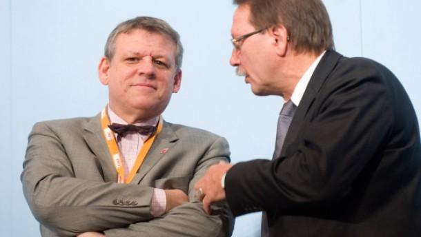 Hoff wird Mitglied im Opel-Vorstand
