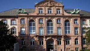 Senckenberg baut für 180 Millionen Euro in Bockenheim