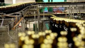 Preisverfall bei Gerste tröstet Bierbrauer kaum