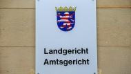 Verhandlungsort: Das Amtsgericht Frankfurt am Main hat einen Staatsanwalt wegen mehrerer Vergehen zu einer Bewährungsstrafe verurteilt
