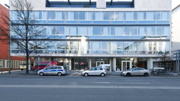B 246 Rsenverein Des Deutschen Buchhandels Ein Haus F 252 R Die Buchbranche Rhein Main Faz