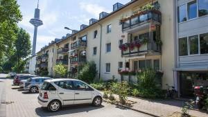 40 Prozent geförderte Wohnungen nicht genug