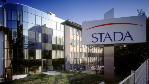 Stada-Zentrale bleibt in Bad Vilbel - zumindest vorerst