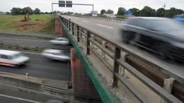 55 Brücken in Hessen marode und ständig überwacht