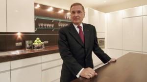 Frankfurter Möbelmesse ohne Fortsetzung