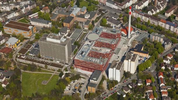 Berliner Konzern steigt bei Klinikum Offenbach ein
