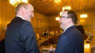 Riskante Strategie des Frankfurter CDU-Chefs