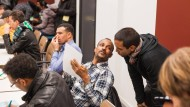 Arbeitsagentur will Asylbewerber sofort ansprechen