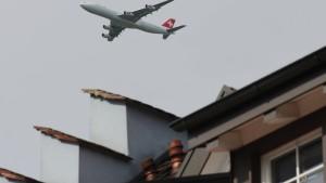 Fluglärmkommission wird umgebaut