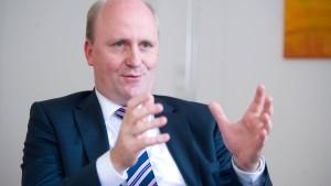 Magistrat verabschiedet Haushaltsentwurf für 2014