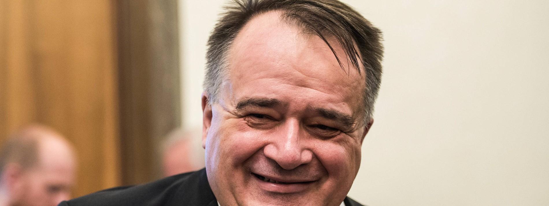 Kaufmann setzt sich bei CDU-Kandidatenkür gegen Zimmer durch