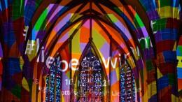 Bischof Bätzing strebt Segen für homosexuelle Paare an