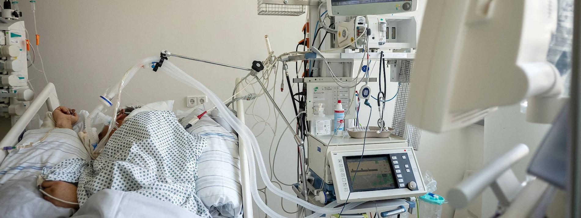 Neue Corona-Richtwerte in Hessen sinken – Impfquote steigt kaum