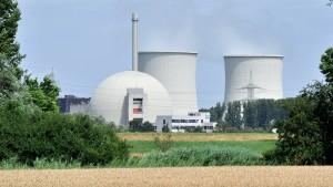 Das Aus für Reaktoren in Biblis rückt wieder ein Stück näher