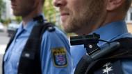 Nachwuchsmangel bei Polizei? Land sieht Panikmache