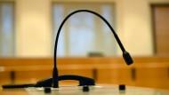 Haftstrafe wegen schwerer Brandstiftung aus Liebeskummer