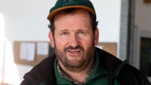 Landwirten und Förstern in Sorge wegen Trockenheit