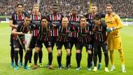 Geldmaschine Europa League: Die Eintracht setzt erstmals mehr als 200 Millionen Euro um.