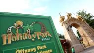 War Holiday Park-Mitarbeiter ausreichend instruiert?