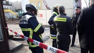 Hamburg-Eppendorf wegen Weltkriegsbombe evakuiert