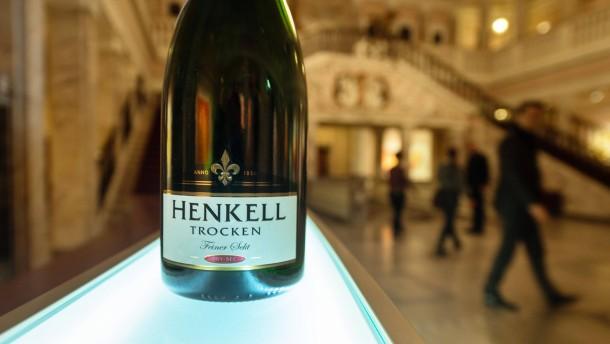 Jede zehnte Flasche vom Weltmarktführer