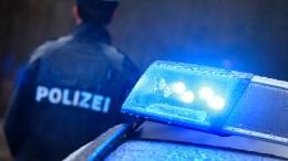Mann schießt im Saarland auf Polizisten