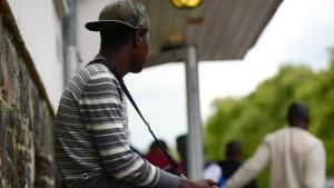 Hessen: Asylverfahren für Nordafrikaner beschleunigen