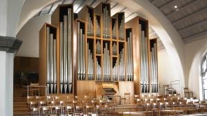 Kirchen können sich auf Kollekte meist verlassen