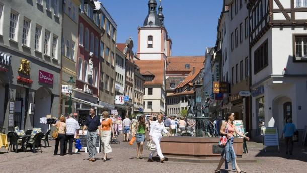 Barock ist in Fulda eine Lebensweise