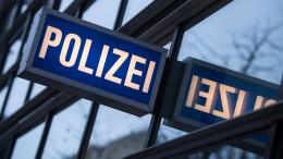 Mutmaßlich rechtsextreme Polizeibeamte