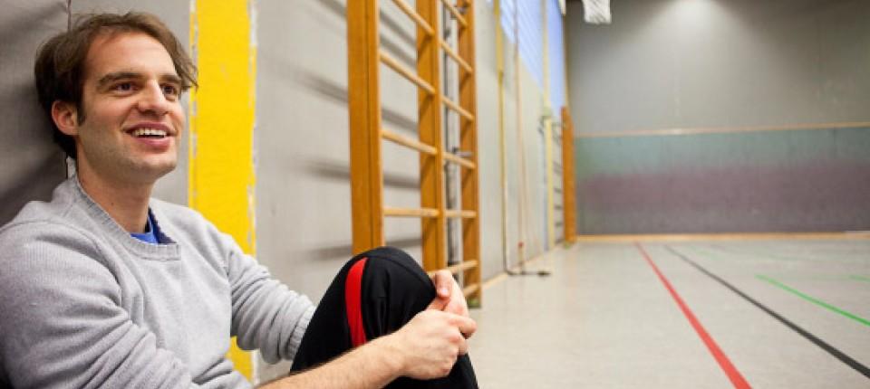 Hessen Lehrer