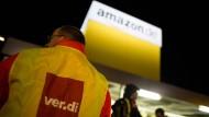 Amazon sieht in Streiks keine Gefahr für Ostergeschäft