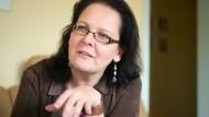 Gefangene des DDR-Regimes: Birgit Schlicke