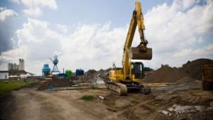 HfG bekommt Neubau im Offenbacher Hafen