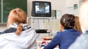 Godard im Klassenzimmer
