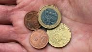 500 Euro Miete für acht Quadratmeter