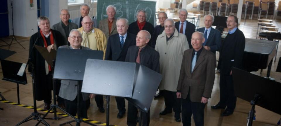 Klassentreffen Wiedersehen Der Musterschüler Frankfurt Faz