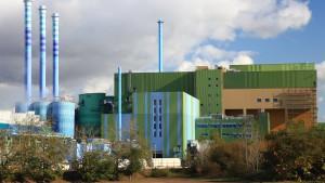 Müllkraftwerk in Höchst droht Insolvenz