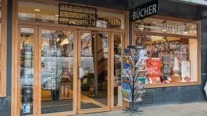 Wie Buchhandlungen überleben können