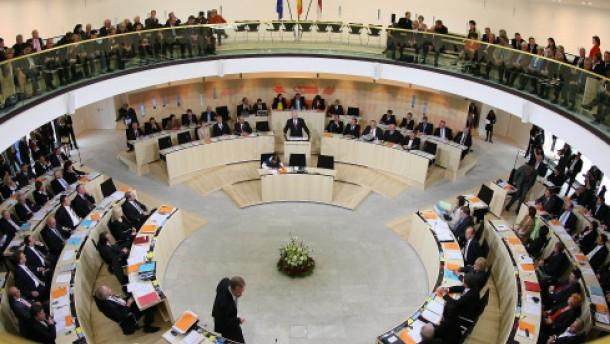 29 Euro mehr für Hessens Landtagsabgeordnete