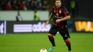 Leisetreter: Nach seiner Verbalattacke gegen Jürgen Grabowski ist Marco Russ zurückgerudert