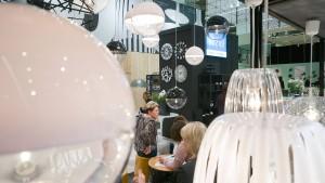 Frankfurter Messe: Vorerst kein Einbruch wegen Coronavirus