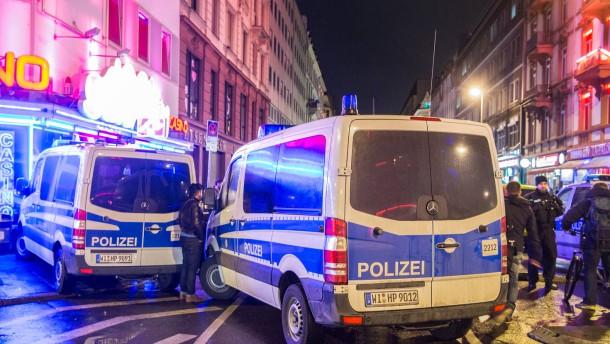 Frankfurt Nachrichten Aktuell